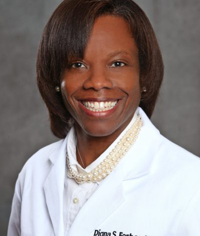 Digna Forbes, M.D.