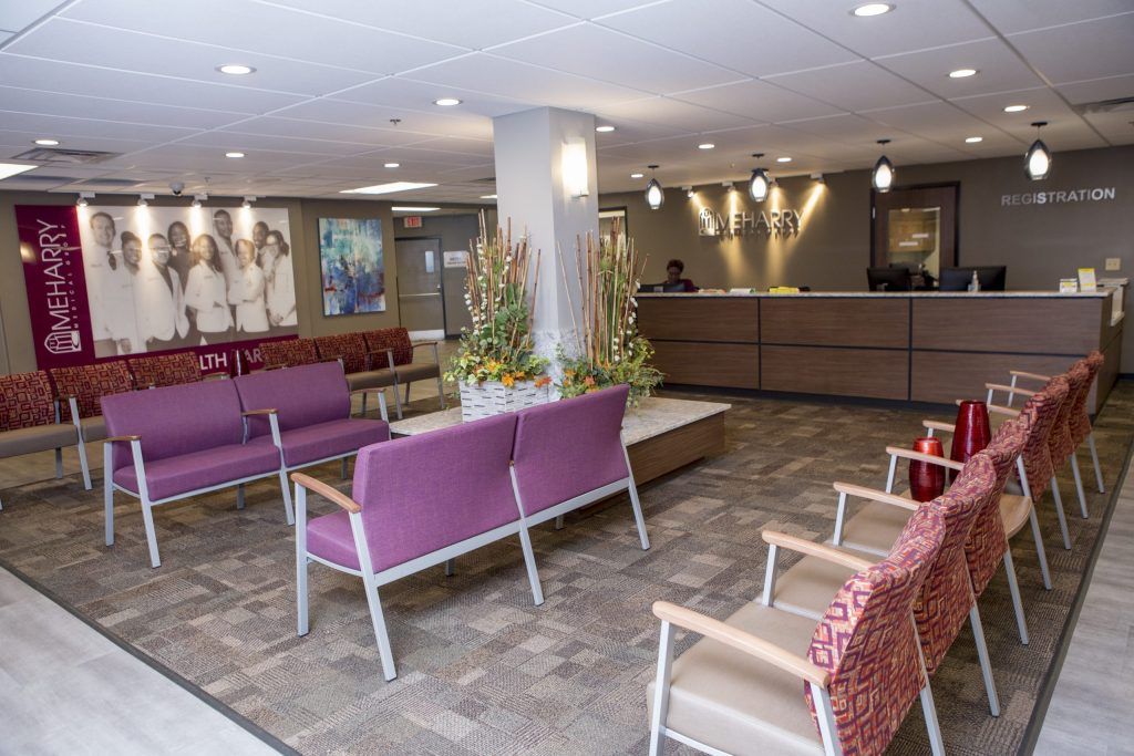 Meharry Family Medicine and OB/GYN Clinics open in new space