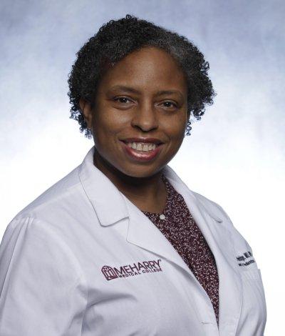 Kimberlee Wyche-Etheridge, MD, MPH