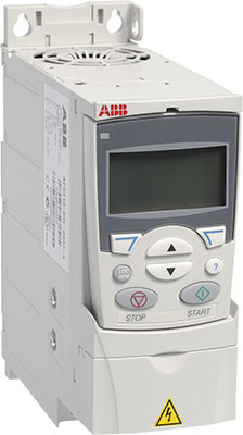 ABB ACS310 frekventini regulator