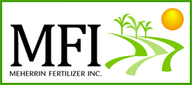 Specialty Fertilizer Product Support Meherrin
