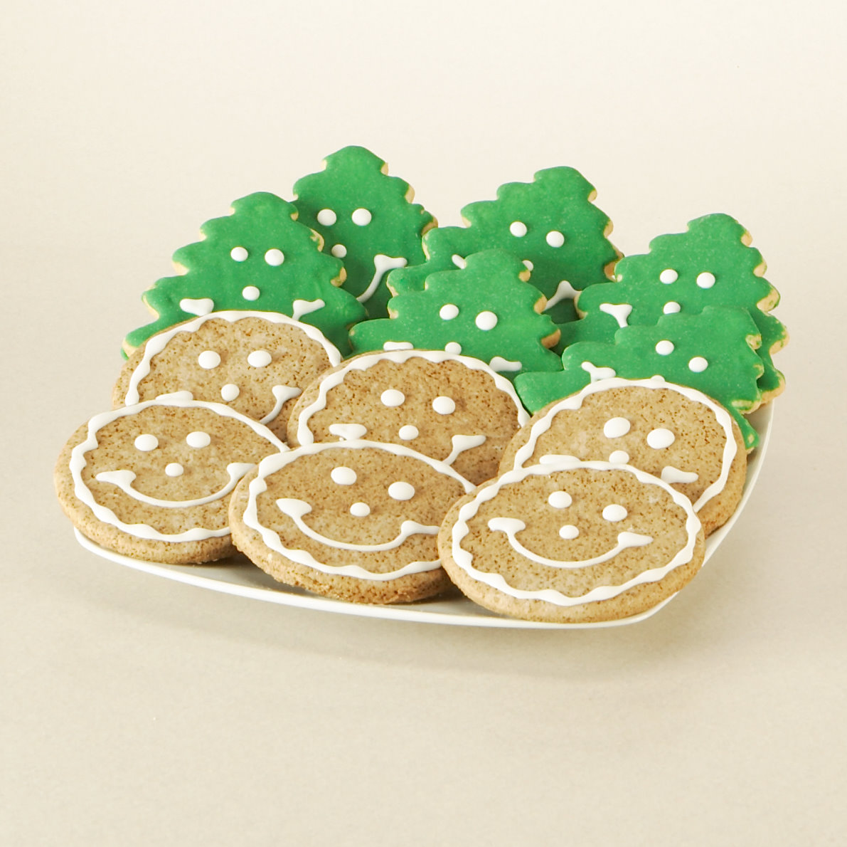 Delicious Holiday Cookies