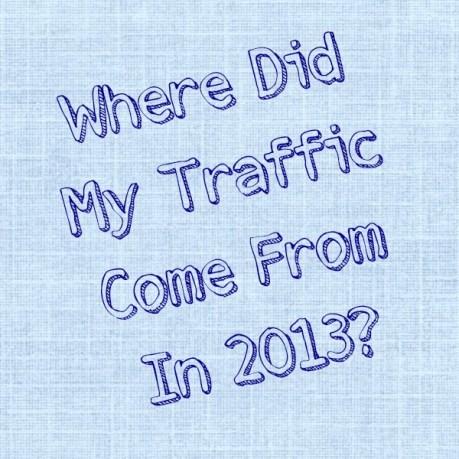 Traffic Source 2013