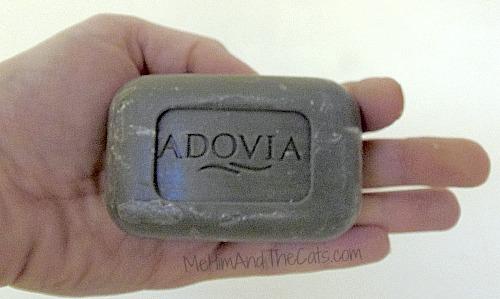 Adovia Soap In Hand