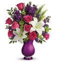 Teleflora's Sparkle and Shine Bouquet