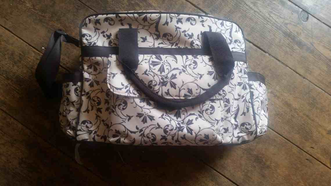 My mum bag