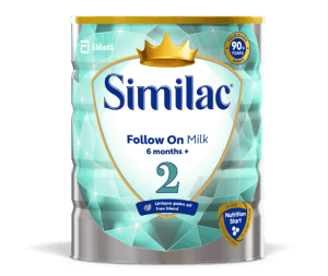 Similac Follow On Milk