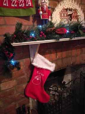 Personalised Santa's Set