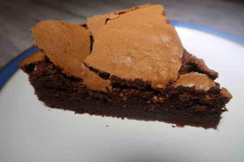Mary Berry's Austrian Chocolate Cake