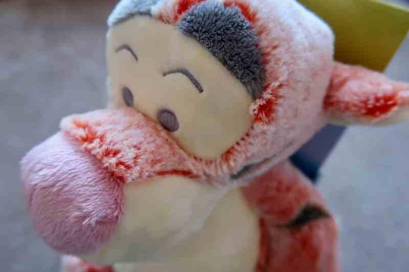 Snuggletime Winnie the Pooh Plush Range Review