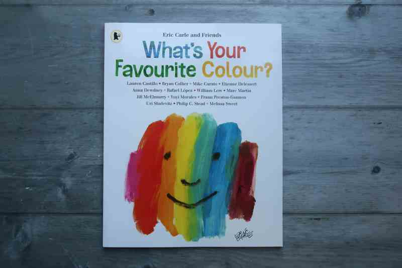 Toddler Books We've Been Reading In February