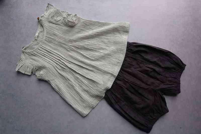 Erin's Holiday Wardrobe