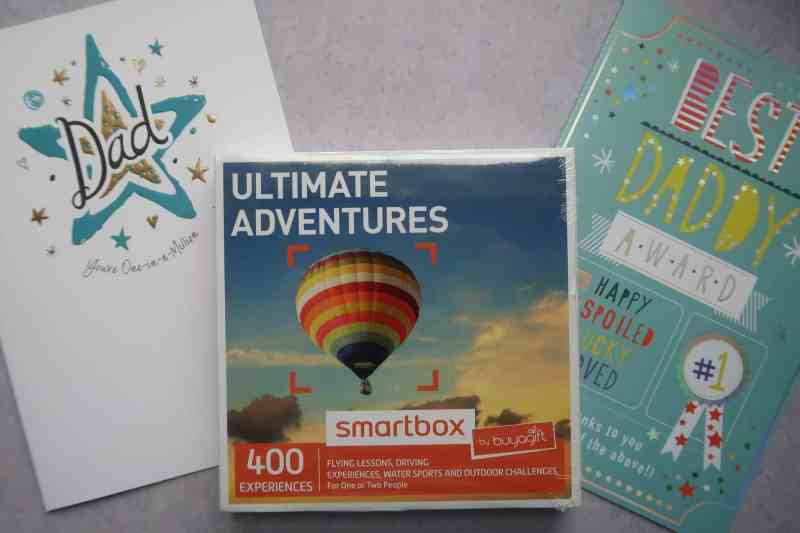 Ultimate Adventures Smartbox