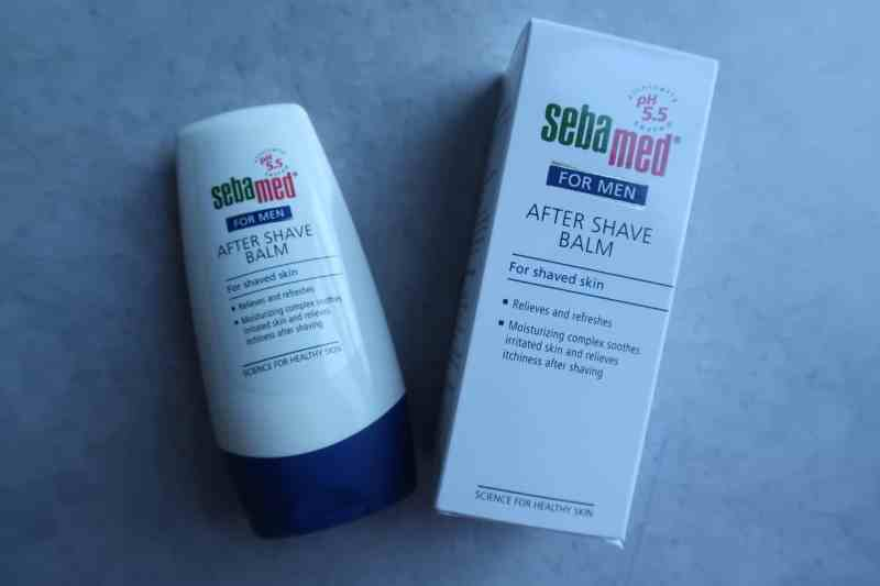Sebamed For Men After Shave Balm