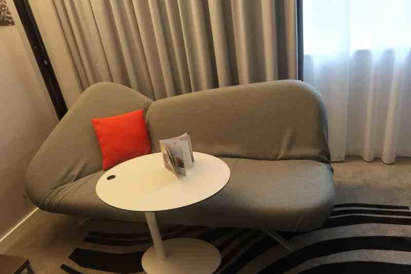 Novotel Executive Sofa Bed