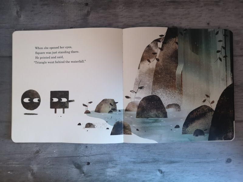 Circle by Jon Klassen and Mac Barnett