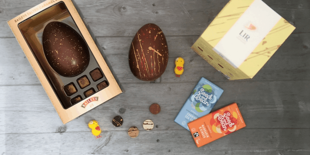 Last Minute Easter Treats For Adults