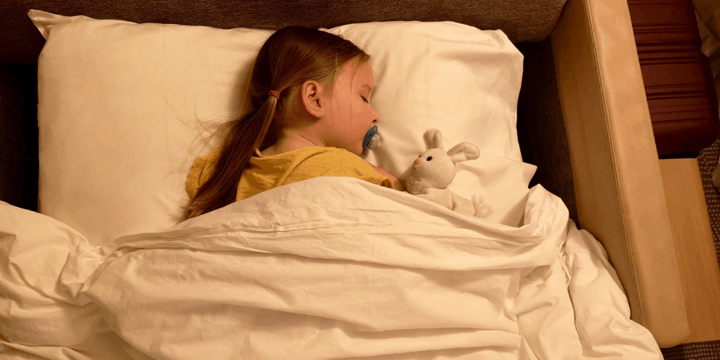 The Importance Of Reading Stories At Bedtime