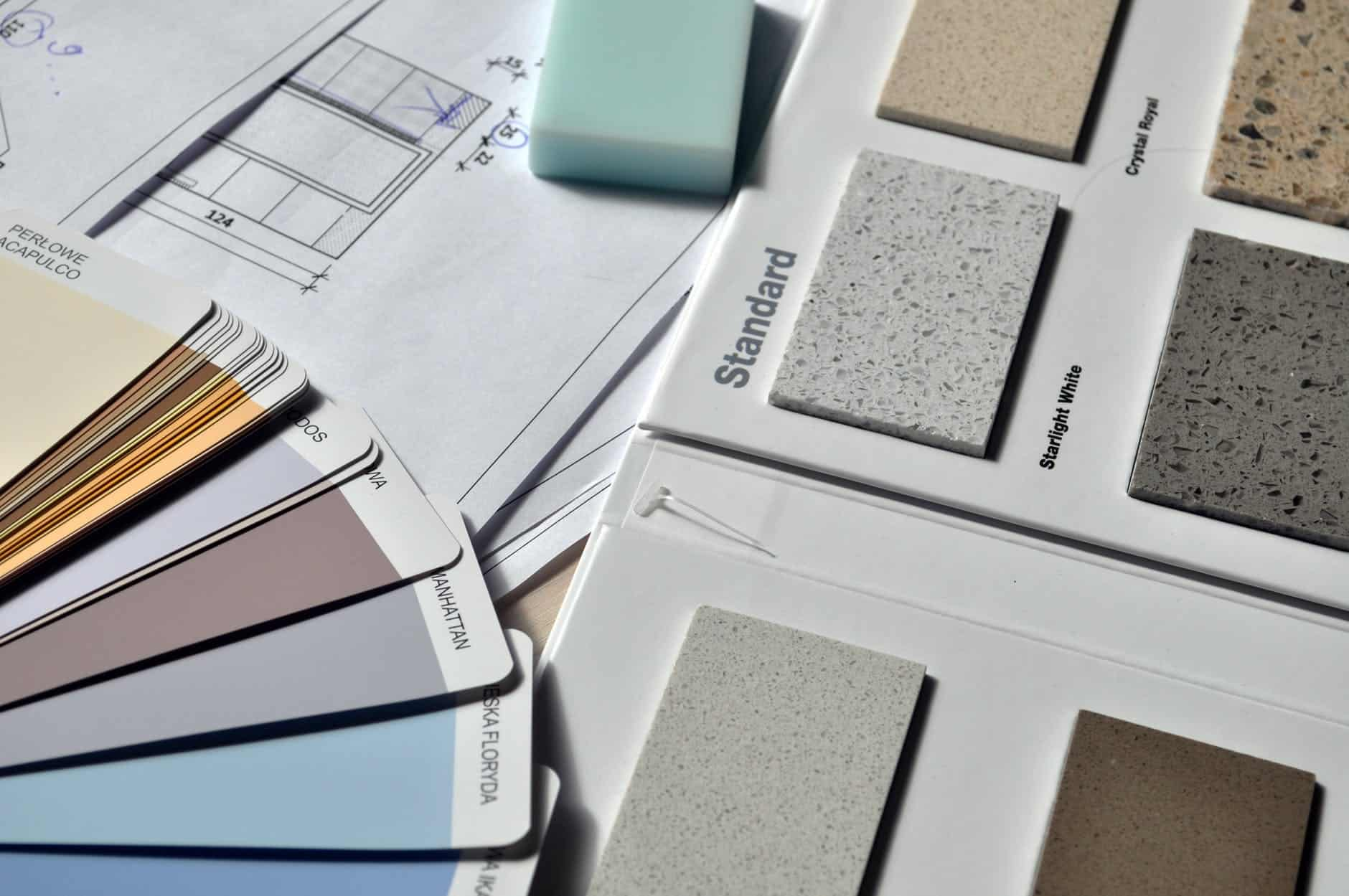 Planning For Home Improvements