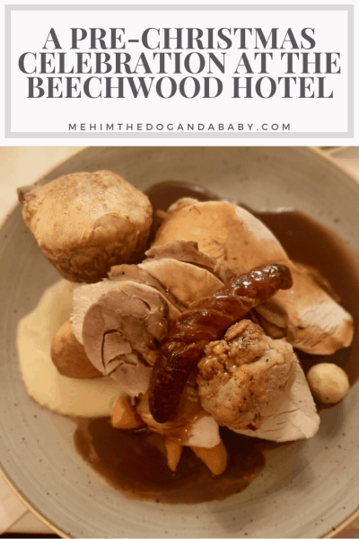 A Pre-Christmas Celebration At The Beechwood Hotel
