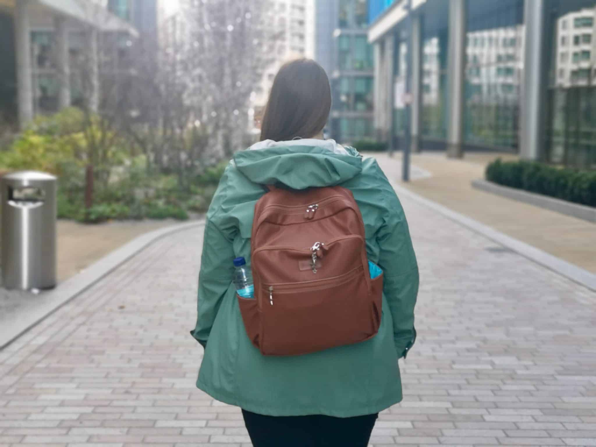 Mia Tui Sydney Backpack