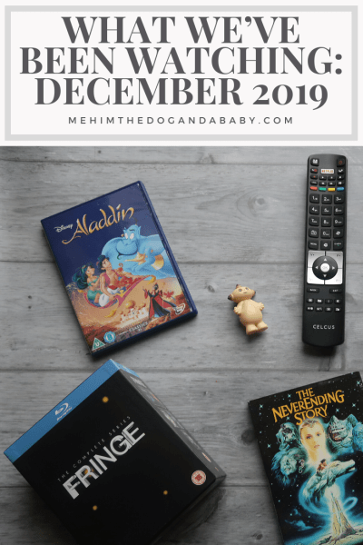 What We've Been Watching: December 2019