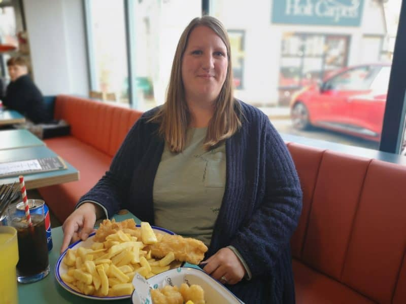 Eric's Fish and Chips