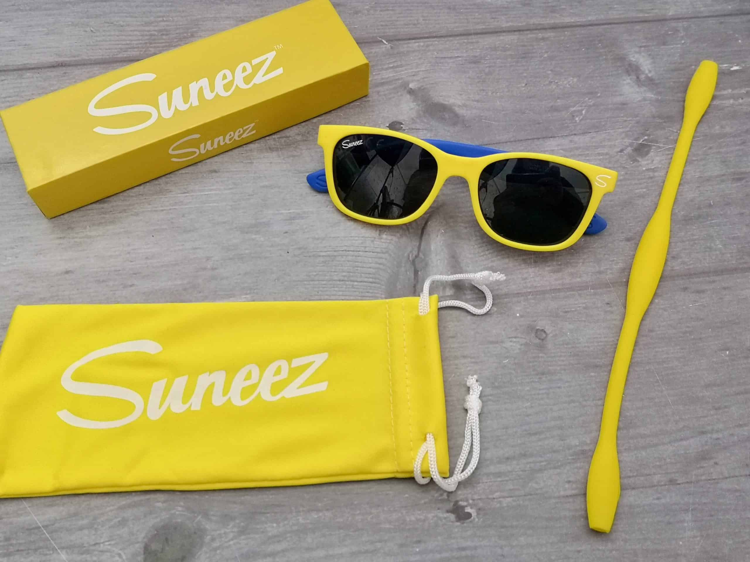 Looking Forward To Summer With Suneez