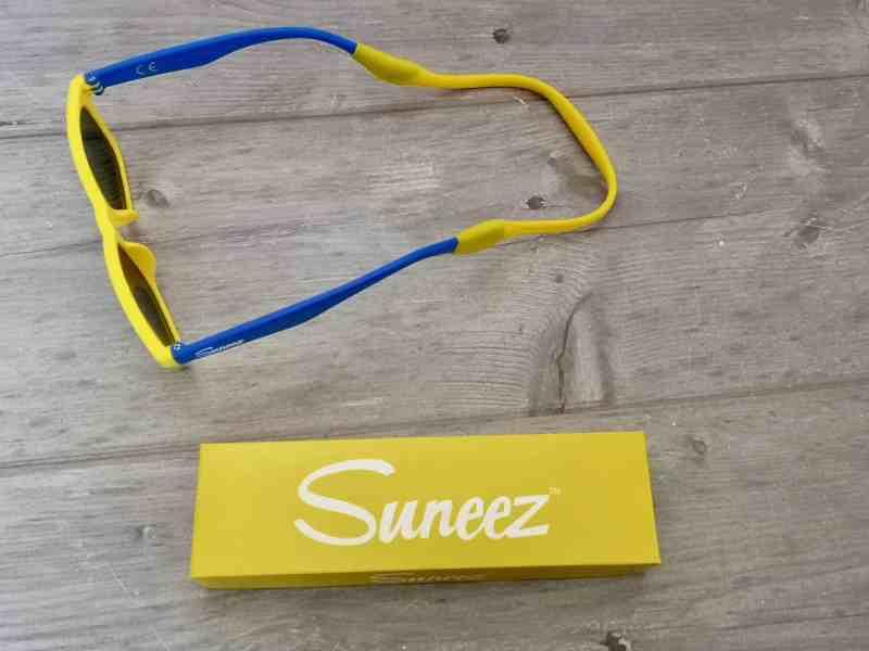 Yellow Suneez