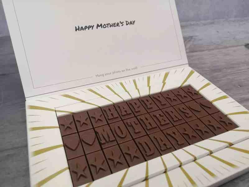 Morse Toad Chocolate Memory Box
