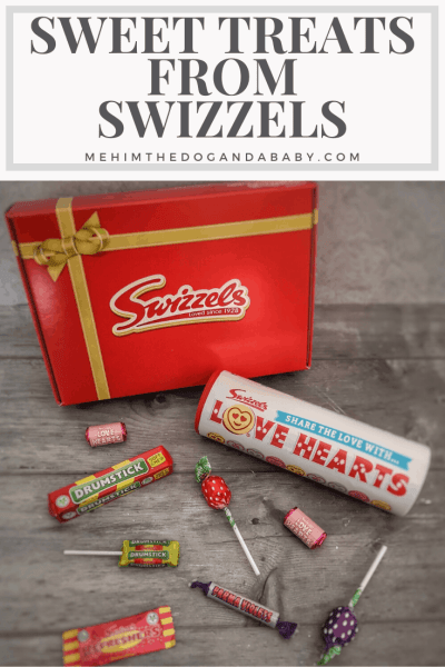 Sweet Treats From Swizzels