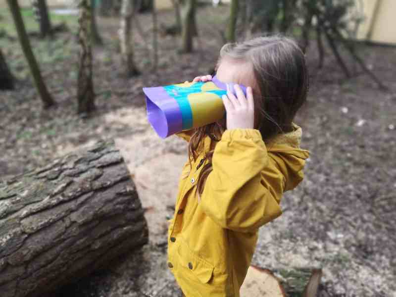 Learning Resources Kidnoculars