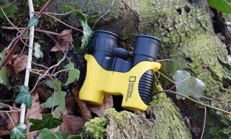 National Geographic Binoculars