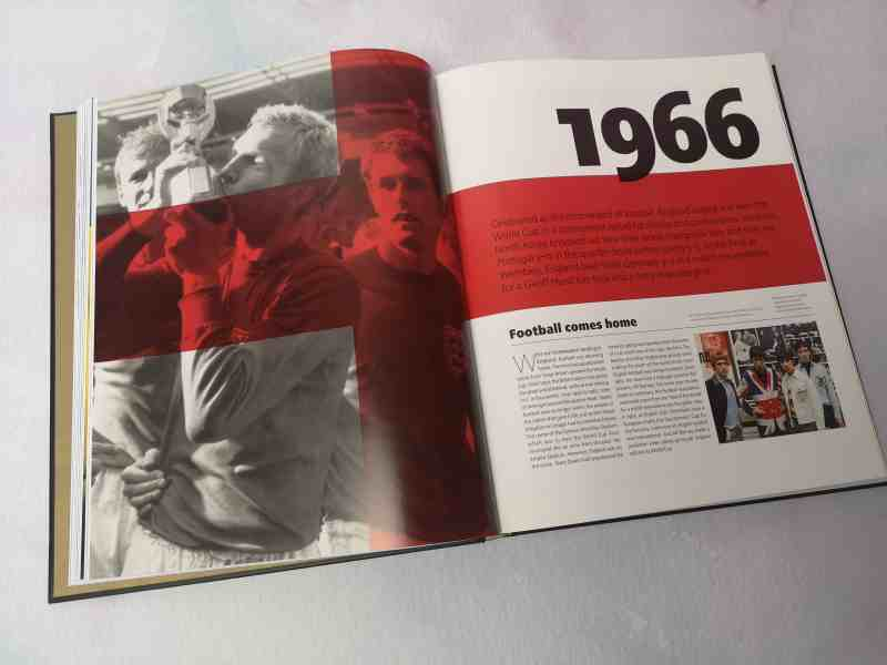History of the Fifa World Cup