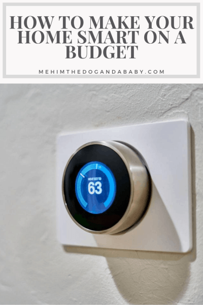 How To Make Your Home Smart On A Budget