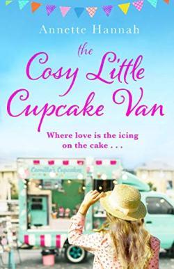 The Cosy Little Cupcake Van