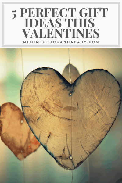 5 Perfect Gift Ideas This Valentines
