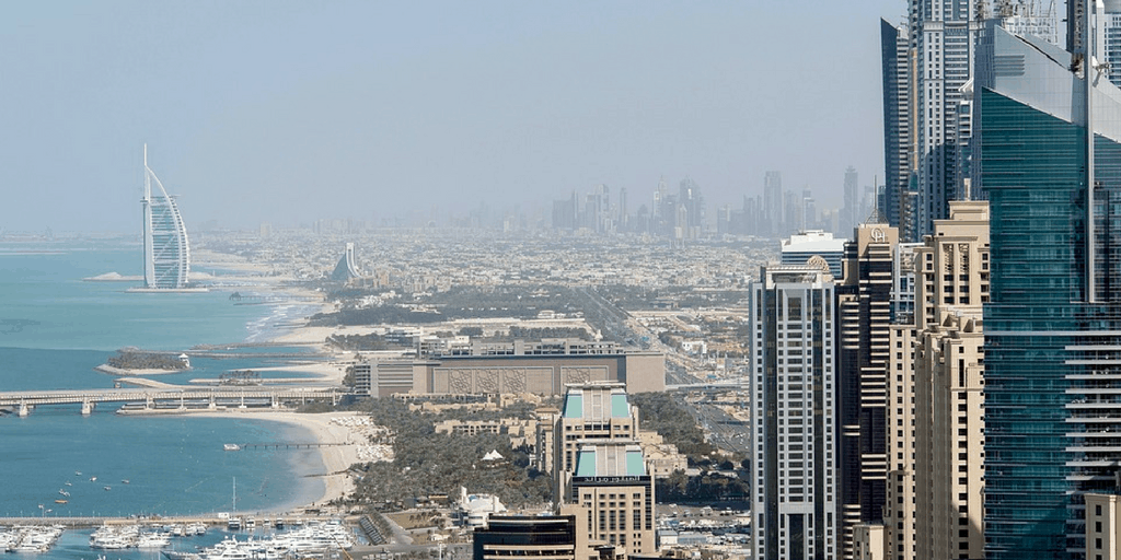 5 Things To Do In Dubai For Families