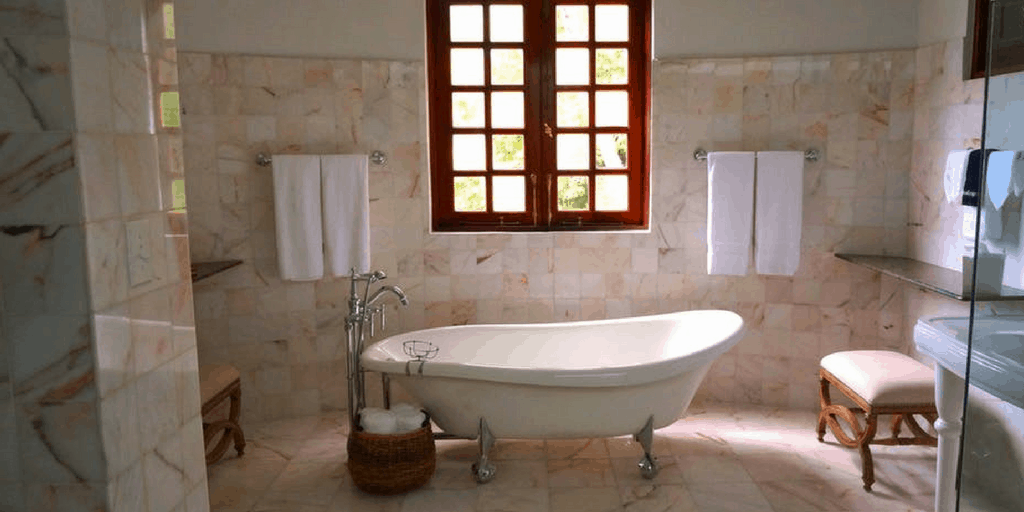 Bathroom Renovation Dreams