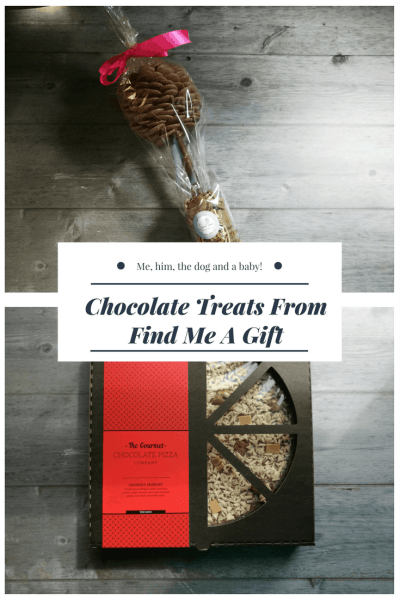 Chocolate Treats From Find Me A Gift