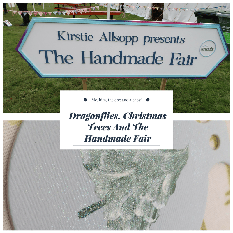 The Handmade Fair