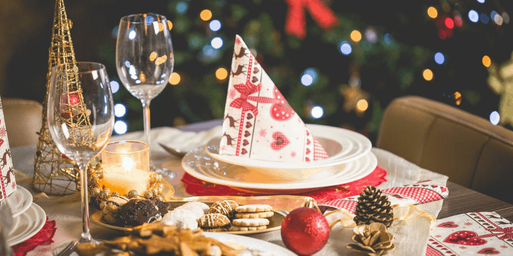 How To Look After Your Gut Health This Christmas