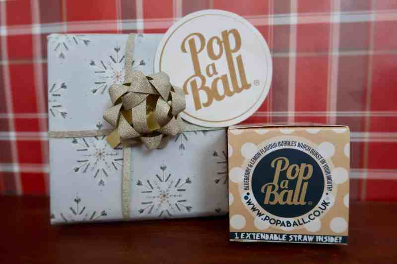 Popaball Bubbles for Gin