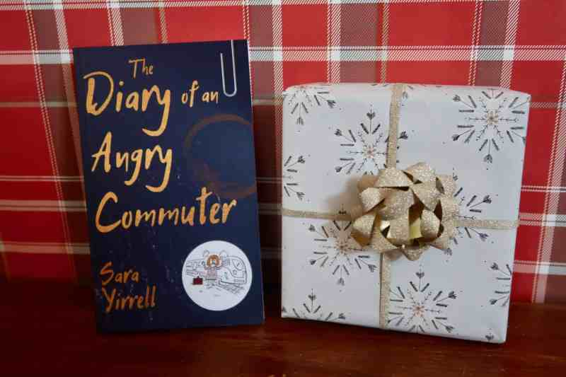 The Diary of An Angry Commuter