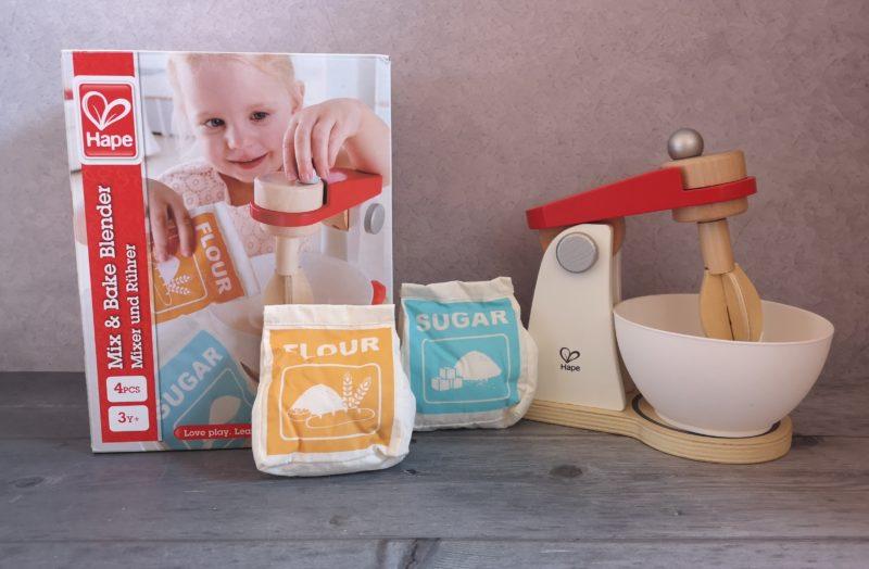 Hape Mix N Bake Blender
