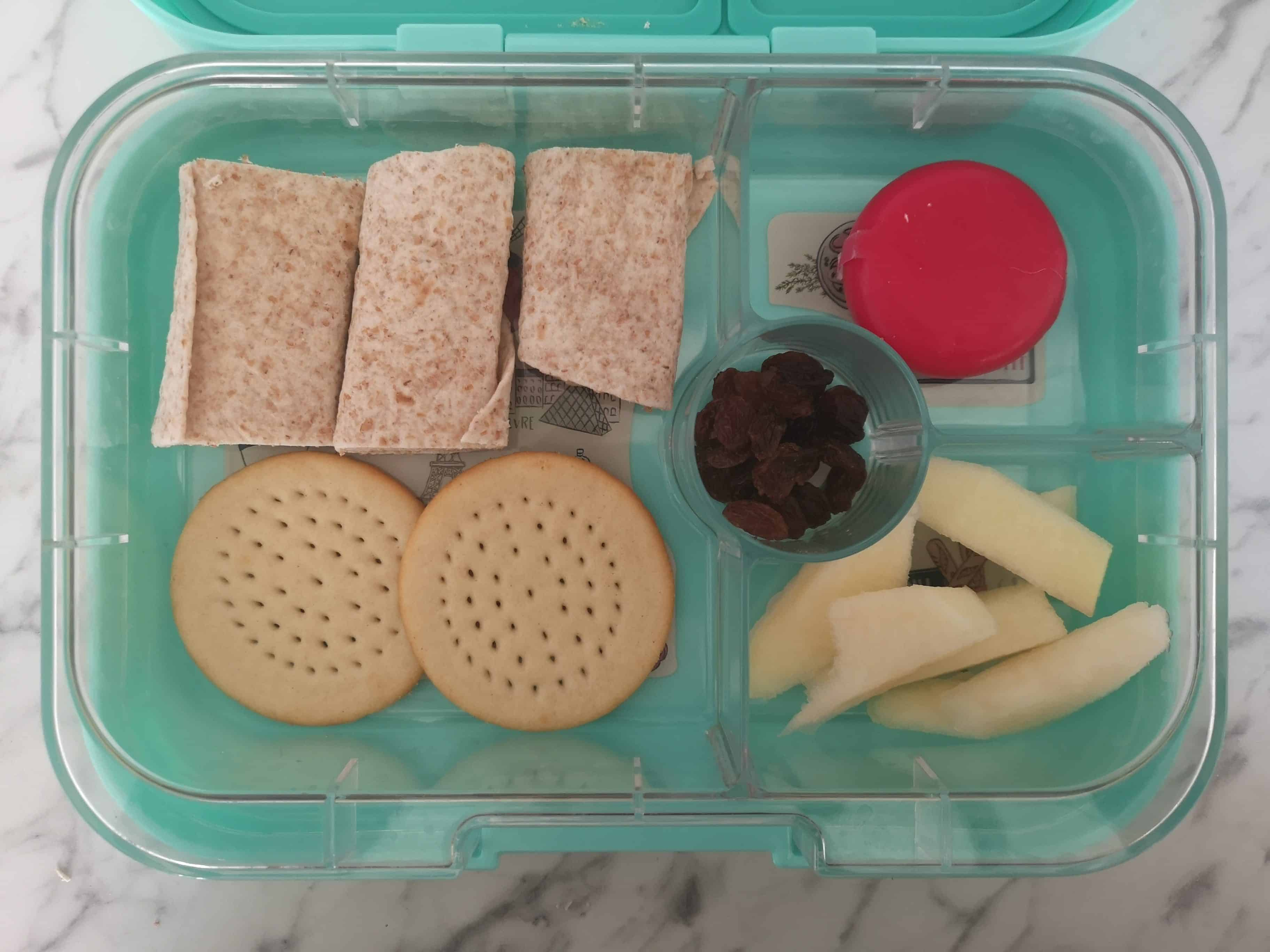 March Yumbox 3