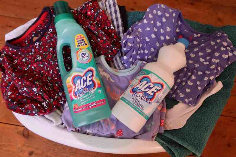 ACE Cleaning