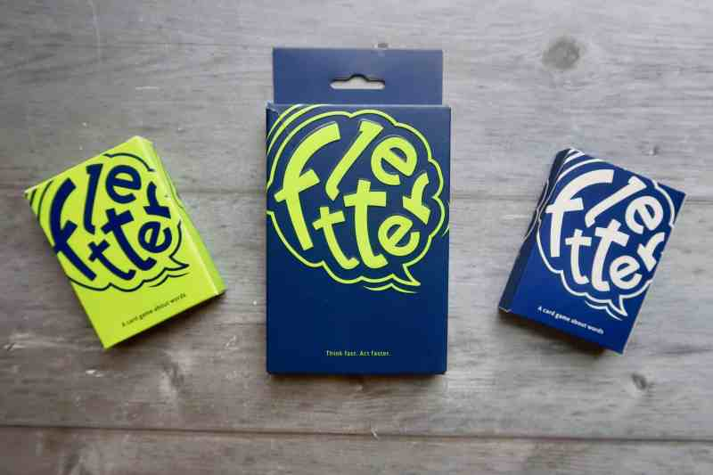 Fletter: A Word Game Review