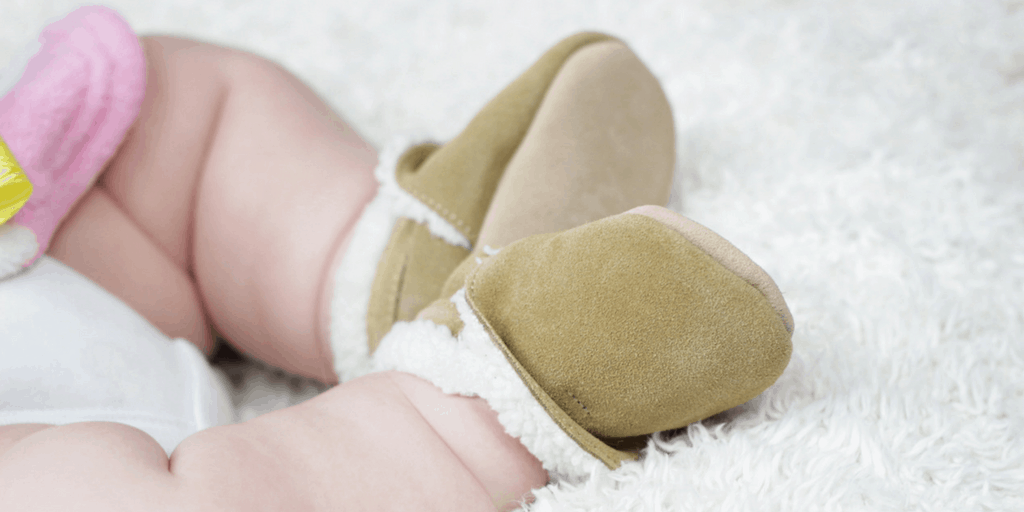 Looking After Tiny Toes With Dotty Fish & Giveaway