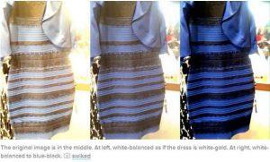 mavi mi beyaz mı altın sarısı mı ne renk bu elbise ?